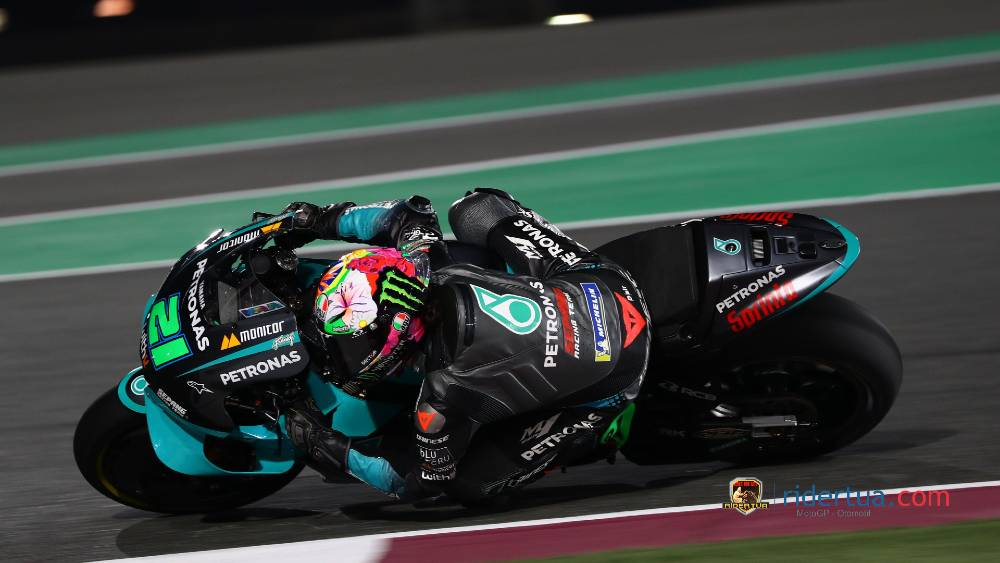 Franco Morbidelli: Top Speed Ducati Tembus 357 Km/Jam, Luar Biasa!